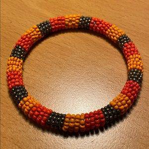 Jewelry - New Bead Bangle